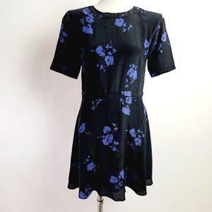 Shoshanna size 6 silk dress